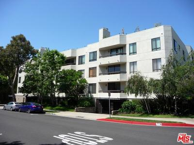 West Hollywood CA Condo/Townhouse For Sale: $1,080,000