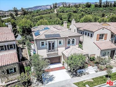 Irvine Single Family Home For Sale: 123 Bridle