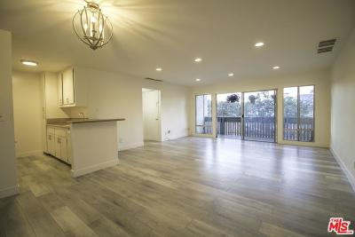 Canoga Park Condo/Townhouse For Sale: 8601 International Avenue #150