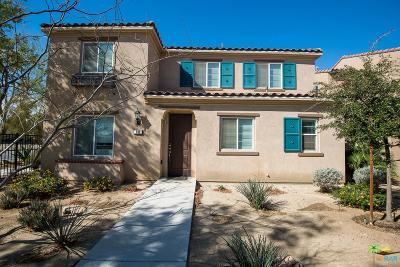 Palm Desert Single Family Home For Sale: 639 Calle Vibrante