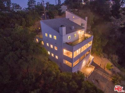 Malibu Single Family Home For Sale: 4209 Ocean View Drive