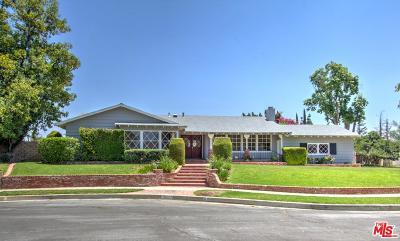 Chatsworth Single Family Home For Sale: 10200 Laramie Avenue