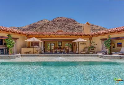 Palm Springs Single Family Home For Sale: 3133 Barona Road
