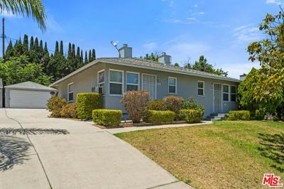 Residential Income For Sale: 8429 Wiley Post Avenue
