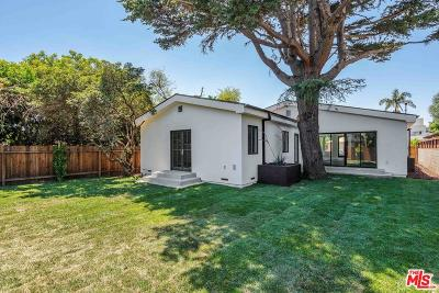 Los Angeles County Single Family Home For Sale: 2756 South Bentley Avenue