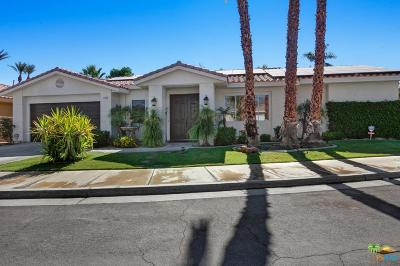 Palm Desert Single Family Home For Sale: 44450 Grand Canyon Lane