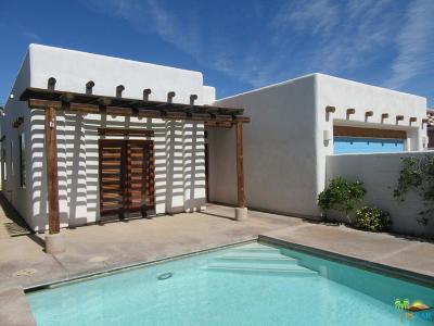 La Quinta Single Family Home For Sale: 52190 Avenida Alvarado