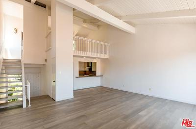 Los Angeles County Condo/Townhouse For Sale: 28394 Rey De Copas Lane