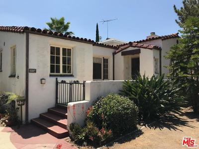 Glendale Single Family Home For Sale: 1114 North Isabel Street