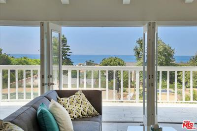 Malibu Single Family Home For Sale: 29811 Baden Place