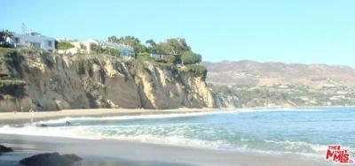 Malibu Rental For Rent: 29239 Heathercliff Road #4