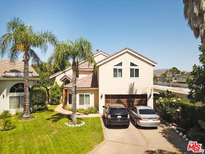 Canoga Park Single Family Home For Sale: 8523 Independence Avenue