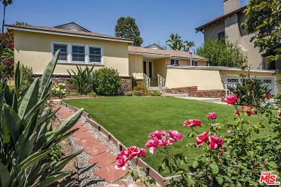 Glendale Single Family Home For Sale: 867 East Mountain Street