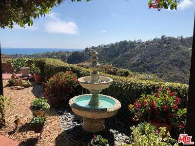 Single Family Home For Sale: 777 Enchanted Way