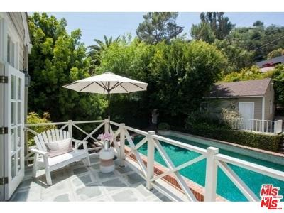 Rental For Rent: 1401 North Beverly Drive