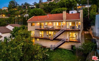 Los Angeles County Single Family Home For Sale: 7309 Caverna Drive