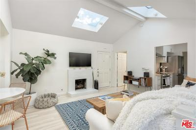 Los Angeles Single Family Home For Sale: 1005 North Beverly Glen