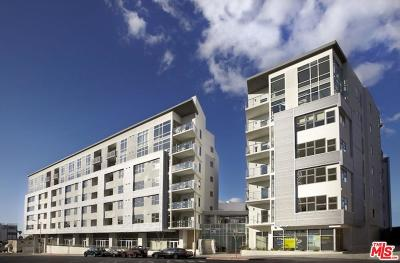 Hollywood Rental For Rent: 1619 North La Brea Avenue #602