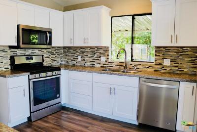 Palm Desert Single Family Home For Sale: 38785 Desert Greens Drive