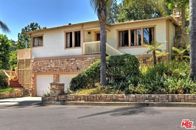 Single Family Home For Sale: 14604 Lacota Place