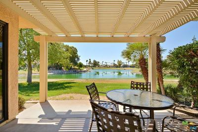 Palm Desert Condo/Townhouse For Sale: 40928 Sea Island Lane