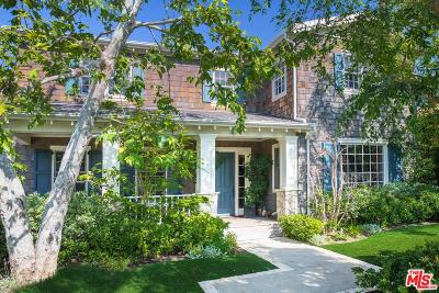Los Angeles County Single Family Home For Sale: 11975 Foxboro Drive