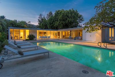 Los Angeles County Single Family Home For Sale: 9264 Cordell Drive