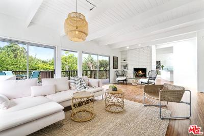 Malibu Rental For Rent: 31960 Pacific Coast Highway