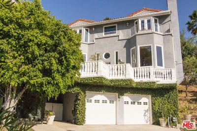 Woodland Hills Single Family Home For Sale: 21041 Bandera Street