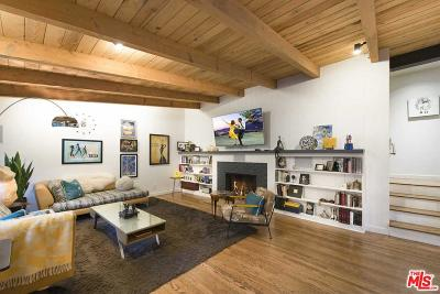 Los Angeles County Single Family Home For Sale: 8568 Wonderland Avenue