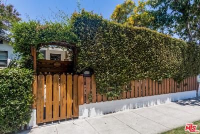 Burbank Single Family Home For Sale: 1303 West Chandler