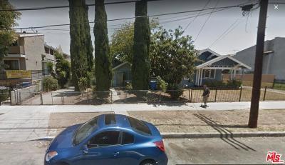 Single Family Home For Sale: 636 North Juanita Avenue