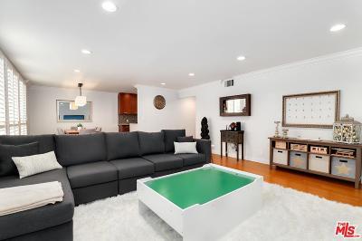 Condo/Townhouse For Sale: 4407 Francis Avenue #207