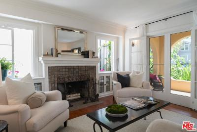 Los Angeles County Single Family Home For Sale: 531 North Gower Street