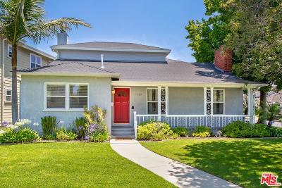Single Family Home For Sale: 7942 Altavan Avenue