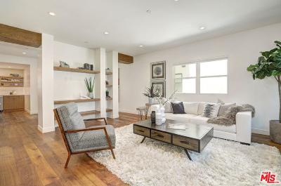 Culver City Single Family Home For Sale: 4058 Madison Avenue