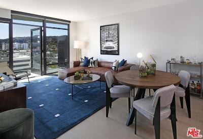Hollywood Rental For Rent: 1755 Argyle Street #ph07