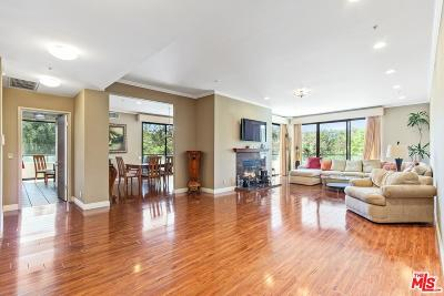 Beverly Hills Rental For Rent: 450 North Maple Drive #402