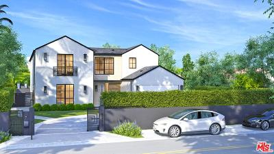 Tarzana Single Family Home For Sale: 5266 Vanalden Avenue