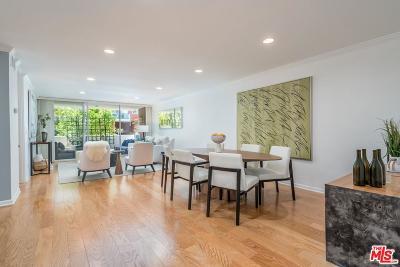Los Angeles County Condo/Townhouse For Sale: 10633 Kinnard Avenue #1