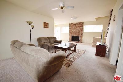 Torrance Single Family Home For Sale: 4539 Halison Street