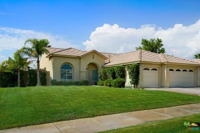 Cathedral City Single Family Home For Sale: 68571 Pasada Road