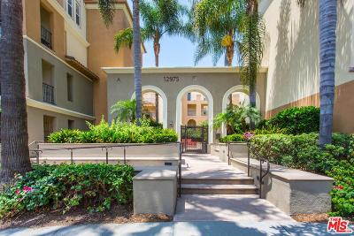 Playa Vista Condo/Townhouse For Sale: 12975 Agustin Place #303