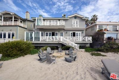 Malibu CA Rental For Rent: $145,000