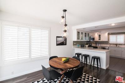 Manhattan Beach Condo/Townhouse For Sale: 1440 12th Street #D
