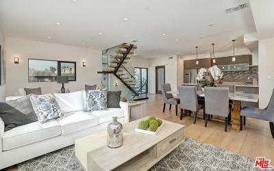 Valley Village Single Family Home For Sale: 4805 Carpenter Avenue