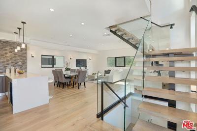 Valley Village Single Family Home For Sale: 4801 Carpenter Avenue