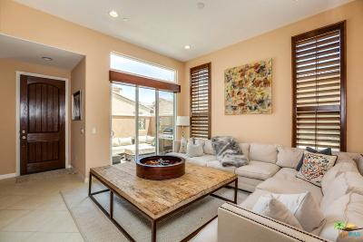 La Quinta Condo/Townhouse Active Under Contract: 52125 Desert Spoon Court