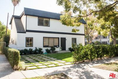 Beverly Hills Rental For Rent: 400 North Maple Drive