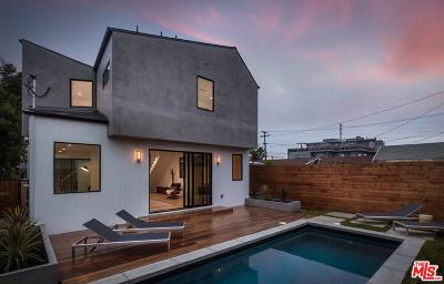 Los Angeles County Single Family Home For Sale: 12424 Gilmore Avenue